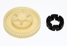 Ablakemelő alkatrész, fogaskerék gumikerékkel