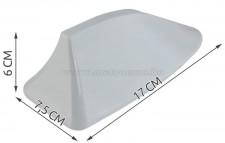 Autós cápa antenna M5750