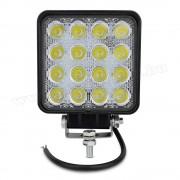 Autó LED fényszóró, LED munkalámpa 36 Watt, MD21A