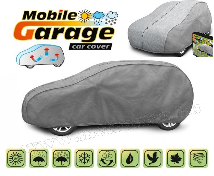 Autó takaró ponyva, Mobil garázs Kegel SUV L