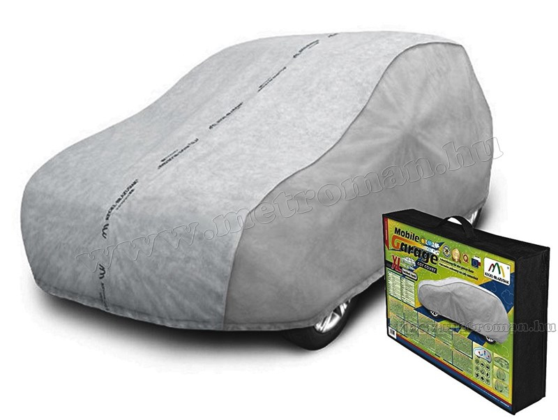 Autó takaró ponyva, Mobil garázs Kegel Hatchback/Kombi L1