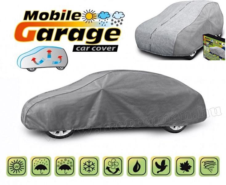 Autó takaró ponyva, Mobil garázs Kegel Coupe L