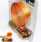 Rakományrögzítő racsnis spanifer 4T/12 méter