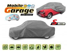 Autó takaró ponyva Mobil garázs Kegel S Trabant