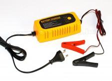 Intelligens, automata akkumulátor töltő MCH-75