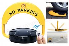 Távirányítós parkolásgátló rendszer Parkolóőr MM1010