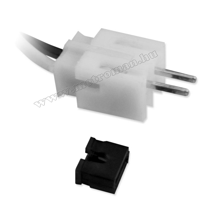 Tolatókamera, befúrható, képfordítással, ABM CAM-2201-FRONT