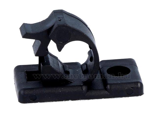 Autós műanyag kábel rögzítő patent M4J