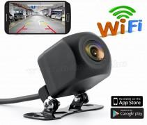 Vezeték nélküli Wifi Tolatókamera Android iPhone telefonokhoz MM173