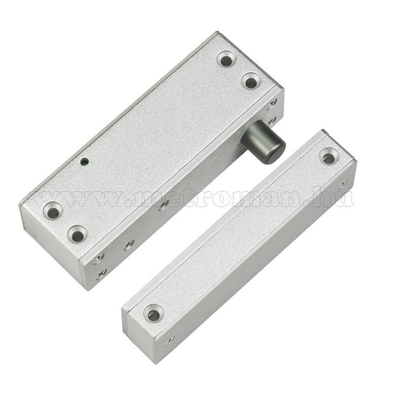 Ajtó felületre szerelhető Elektromos zár hengeres reteszzár ML165B