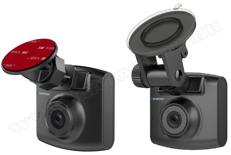 Autós menetrögzítő kamera Blaupunkt BP2.1FHD