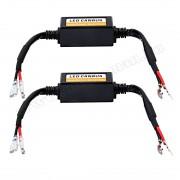 LED izzó Can-Bus adapter H1/H3/Univerzális MM-8735
