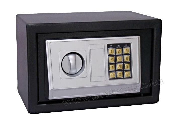 Digitális érték széf M3120C