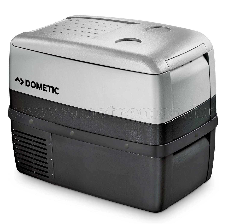 Dometic CDF-46, 39 literes 12/24 V hűtőláda