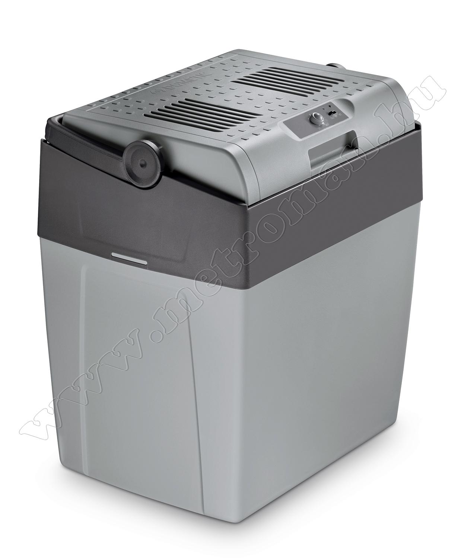Autós és hordozható hűtőláda Dometic CoolFun SC30 12/230 Volt
