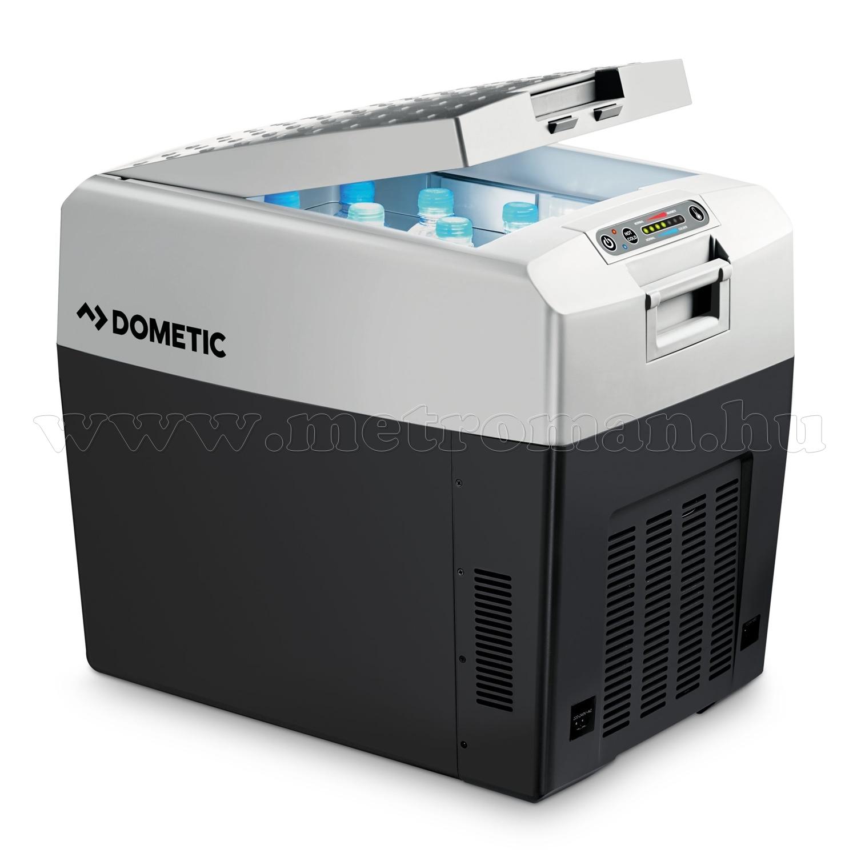 Dometic Tropicool Classic TCX-35 hűtőláda - 35 literes - 12 V/24 V/230 V
