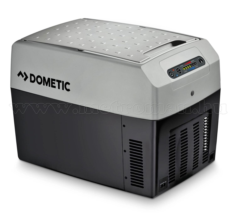 Dometic Tropicool TCX-14 hűtőláda - 14 literes - 12 V/24 V/230 V