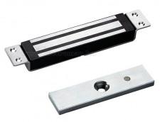 Elektromos síktapadós mágneszár süllyesztve szerelhető 280kg M-280MA