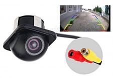 Extra nagy látószögű autós tolatókamera Mlogic MM542-180-HD