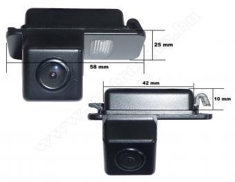 Ford tolatókamera, GT-0522