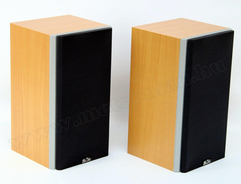 Hifi hangfal, háttérsugárzó,  SAL 2610S