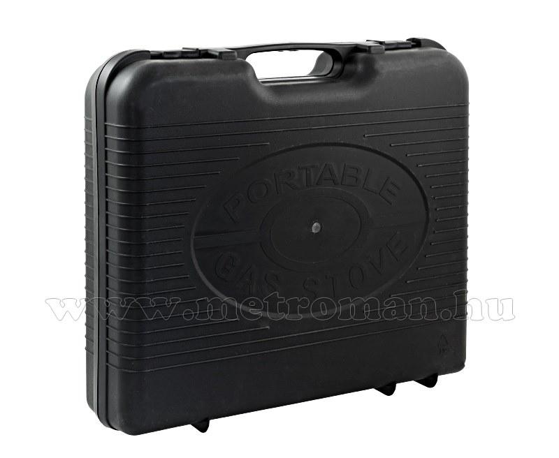 Mini hordozható, kemping gázfőző MG500