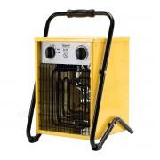 Ipari elektromos ventilátoros fűtőtest, hősugárzó 3000 Watt HOME FKI 30