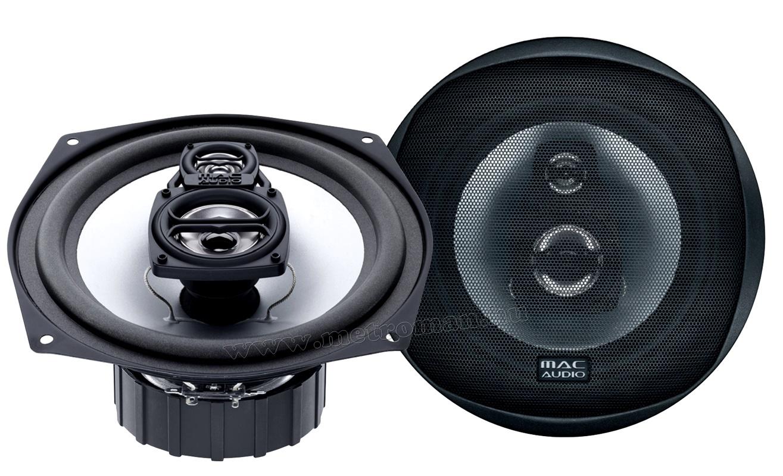 macAudio RACER 320 3 utas 20 cm-es autó hangszóró