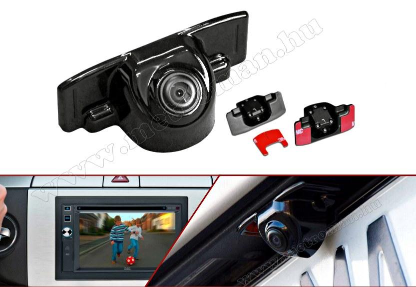 Autós tolatókamera, MacAudio RVC1