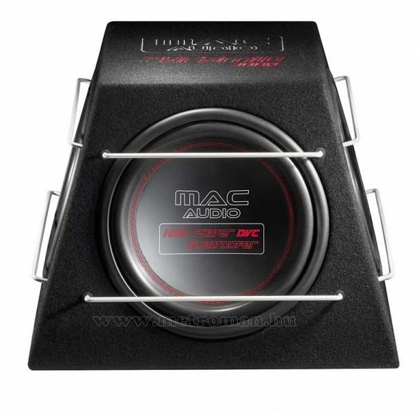 macAudio Pyramid 3000 Autós Mélynyomó láda