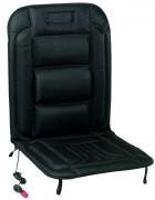 MagicComfort fűthető autós ülésborító MH-40 12 V, Fekete