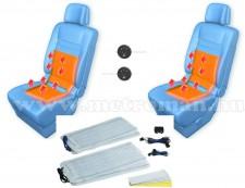 Beépíthető ülésfűtés szett, MagicComfort MSH-300