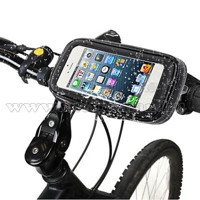 Kerékpáros, motoros  telefontartó MP2