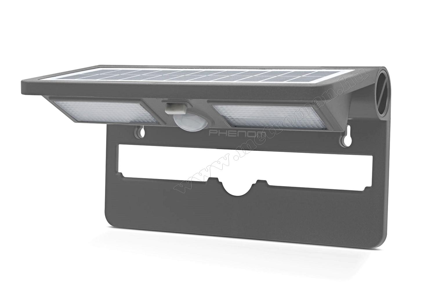 Kültéri napelemes LED reflektor M270GY