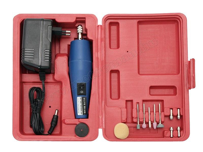 Mini panel fúró és Gravírozó készlet M1326