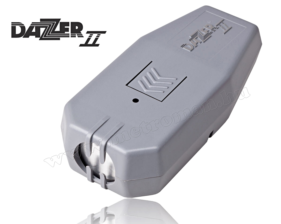 Ultrahangos kutyariasztó Dazer II