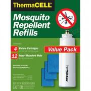 Thermacell szúnyogriasztó 48 órás utántöltő csomag