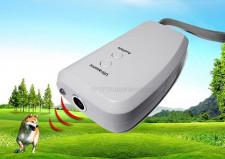 Hordozható Ultrahangos kutyariasztó MLogic MB008