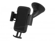 Univerzális tapadókorongos telefon és GPS navigáció autós tartó US-23