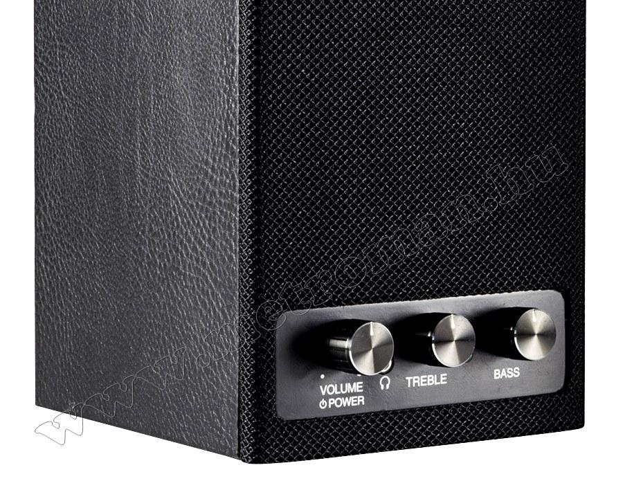 Vezeték nélküli Bluetooth Aktív hangfal SAL 10BT