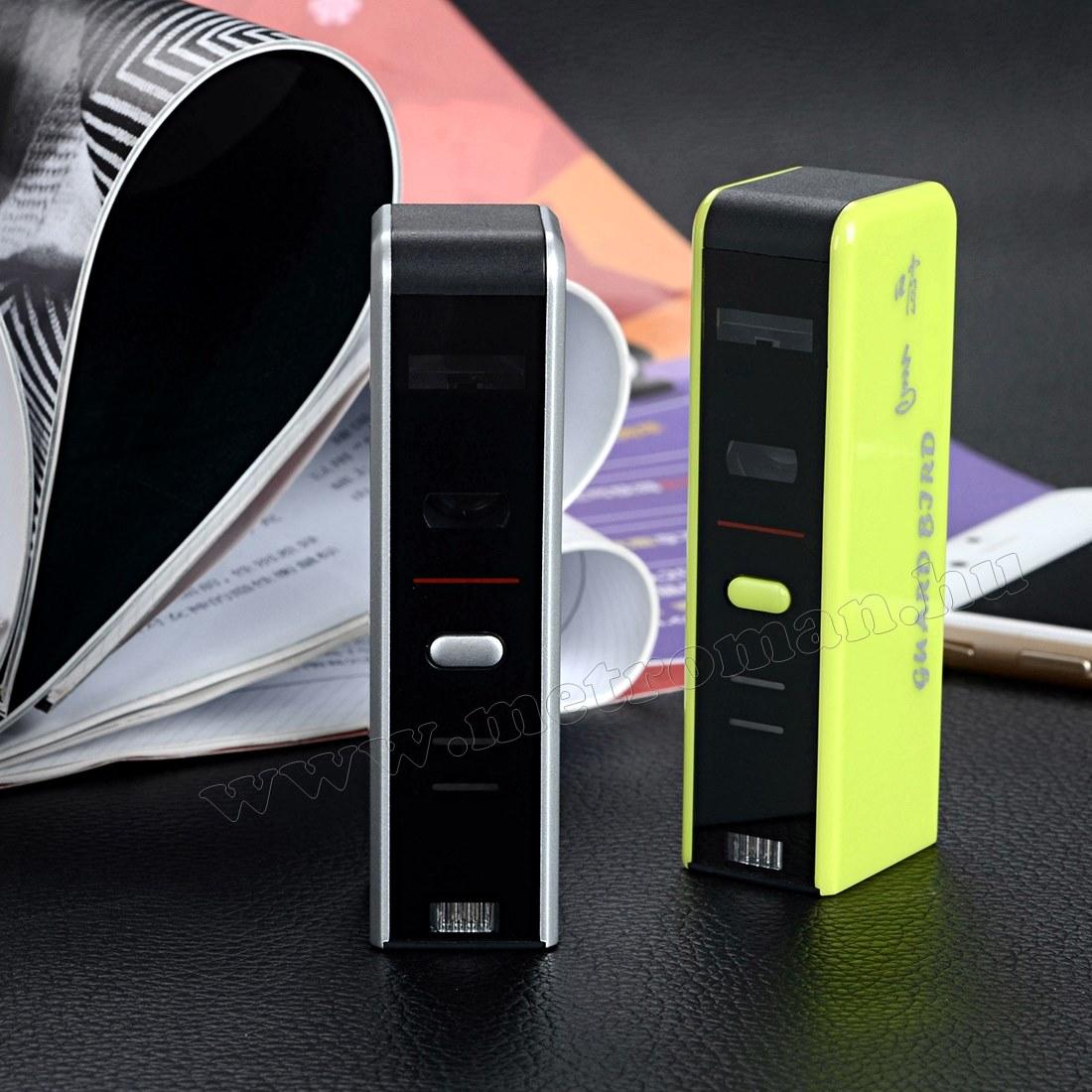 Bluetooth Virtuális lézer billentyűzet iPhone, Android okostelefonhoz Mlogic M1230H