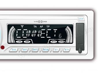Vízálló USB SD MP3 Bluetooth hajórádió VoxBox M6600 BT