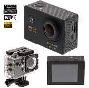 Vízálló extrém sport és akció kamera CAMLINK AC21 FHD WIFI
